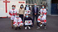 Mancano mai pochi giorni all'inizio di una nuova avventura. L'HC Bolzano-Trento, squadra nata da una collaborazione tra HCB Foxes Academy e Hockey Club Trento, è ai blocchi di partenza del […]