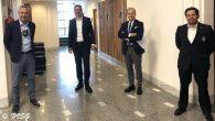 La Federazione Italiana Sport del Ghiaccio– rappresentata dalpresidente Andrea Gios, dalvicepresidente Reinhard Zublasinge dalpresidente del Comitato Alto Adige FISGStefan Zisser– ha incontrato oggi a Bolzano ilpresidente della Provincia Autonoma di […]