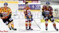 La Migross Supermercati Asiago Hockey è lieta di comunicare il prolungamento di contratto con altri tre giocatori locali: Michele Stevan, Marco Magnabosco e Davide Dal Sasso.  Tre giocatori nati […]