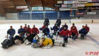LaNazionale azzurradipara ice hockeyguarda già aPechino 2022. La prossima Paralimpiade invernale è ancora lontana, ma la squadra allenata da Massimo Da Rin ha ben chiaro l'obiettivo di questi due inverni […]