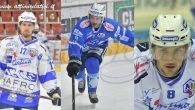 Prosegue l'allestimento della SG Cortina Hafro in vista dell'imminente stagione con la conferma di tre giocatori: Renè Vallazza, Massimo Cordiano e Ronny De Zanna continueranno, infatti, a vestire i colori […]