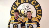Due nuovi attaccanti si aggiungono al roster dell'Hockey Pinè 2020/2021: si tratta di Luca Lauton e Damiano Varesco, entrambi classe 96. I 2 Fiamazzi sono reduci da 5 stagioni consecutive […]