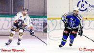 A poche ore dall'inizio del campionato l'Hockey Pinè mette a roster il roccioso ed esperto difensore Luca Mattivi, prodotto del vivaio Pinetano dove ha iniziato a muovere i primi passi […]