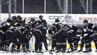 L'Hockey Club Lugano ha ricevuto poco fa l'esito del test del tampone cui si sono sottoposti in giornata tutti i giocatori e i membri dello staff tecnico e dello spogliatoio […]