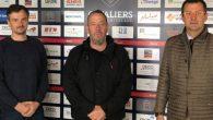 Paul Thompson è arrivato ieri dall'Inghilterra. Assumerà la direzione della squadra. Grandi aspettative per il top trainer. L'Hockey Unterland Bacio della Luna ha reagito velocemente alla risoluzione consensuale del contratto […]