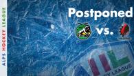Con la partita tra EHC Lustenau contro HDD SIJ Acroni Jesenice, originariamente programmata per il 24 ottobre, un altro match della Alps Hockey League, sabato, è stato rinviato per precauzioni […]