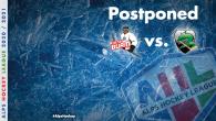 La gara di stagione regolare di Alps Hockey League tra i Rittner Buam e l'HK SZ Olimpia Lubiana, originariamente prevista per sabato 31 ottobre, è stata rinviata a data da […]