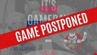 Il match previsto per questa sera tra Hockey Unterland e Hockey Pergine è stato rinviato a data da destinarsi, come misura di prevenzione a causa di alcuni test risultati positivi […]