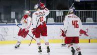 Martedì sono in programma due gare nella Alps Hockey League. La capolista Red Bull Hockey Juniors sarà in casa. Per 22 volte di fila, i salisburghesi, sul ghiaccio amico sono […]