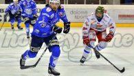 Il Kitzbühel conquista la prima vittoria nella storia del campionato AHL ai danni del Salisburgo. I Tirolesi vincono in rimonta e la gara si decide all'overtime. La formazione di Salisburgo […]