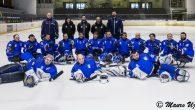 Tre intensi giorni sul ghiaccio delPalaTazzoli di Torino. LaNazionale azzurradipara ice hockeyha ricominciato il cammino dipreparazioneverso i prossimiMondiali, al momento in calendario ad inizio maggio dell'anno prossimo in Repubblica Ceca. […]