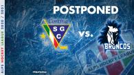 Cambia ancora il programma delle partite della Alps Hockey League per questo sabato. Il match tra S.G. Cortina Hafro contro i Wipptal Broncos Weihenstephan, originariamente in programma sabato 5 dicembre, […]