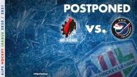 Il match tra la formazione slovena dell'HDD SIJ Acroni Jesenice contro quello del VEU Feldkirch, originariamente previsto per domenica 20 dicembre, è stata rinviato a causa di misure mediche precauzionali. […]