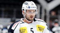L'Hockey Club Ambrì-Piotta comunica che a causa di un infortunio i difensori Zaccheo Dotti e Tobias Fohrler (nella foto) non hanno terminato la sfida di ieri sera a Davos. Zaccheo […]