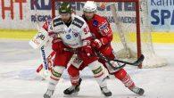 Reduce da due vittorie nelle prime due partite del Pick Round, l'HCB Alto Adige Alperia torna sul ghiaccio dopo aver osservato venerdì il turno di riposo. I Foxes saranno impegnati […]