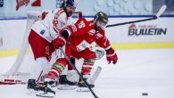 L'HCB Alto Adige Alperia prosegue i lavori di costruzione del roster per la stagione 2021/22 con un'altra conferma: Angelo Miceli disputerà la sua quinta stagione con la maglia dei Foxes. […]