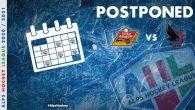 Oltre alle gare del Lustenau del weekend, l'incontro odierno tra la Migross Supermercati Asiago Hockey ed i Fassa Falcons è stato rinviato per le cattive condizioni meteorologiche. La nuova data […]