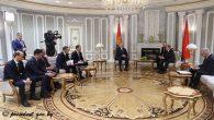 Nei giorni scorsi una delegazione della IIHF, capeggiata dal Presidente René Fasel, ha incontrato il Presidente della Bielorussia Aleksandr Lukashenko, il Primo Ministro Roman Golovchenko, il Ministro dello Sport Sergei […]