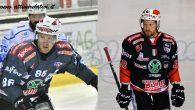 I tifosi di hockey, soprattutto quelli dei Rittner Buam, si ricorderanno dei fratelli Ahlström: Oscar e Victor erano stati portati in Italia nell'estate del 2016 dal Presidente Thomas Rottensteiner per […]