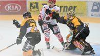 Alps Hockey League | Lunedì 18 gennaio 2021: —————————————————————————————————— Nell'unica gara in programma questo lunedì, lo Jesenice vince, il primo duello stagionale contro i Red Bull Hockey Juniors. I Red […]