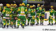 Martedì si svolgerà un altro grande duello nella Alps Hockey League: l'EHC Lustenau, 3°, ospiterà l'HK SZ Olimpija Ljubljana, 2° e migliore attacco del campionato. Con una vittoria, la sesta […]