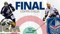 Per il secondo anno consecutivo, la Coppa Italia verrà assegnata alla MeranArena: protagonisti, domenica 14 febbraio, a partire dalle ore 18.00, saranno i padroni di casa del Merano e l'Unterland, […]