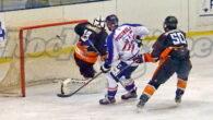 In gara 1 dei quarti di finale IHL Div. 1 il Milano vince agevolmente all'Agorà con il Val Venosta e passa a condurre la serie 1-0. In una gara che […]