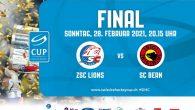 In una stagione complicata il Berna, ultimo in classifica di National League, centra l'accesso alla finale di Coppa Svizzera che contenderà allo Zurigo il prossimo 28 febbraio. E' la terza […]