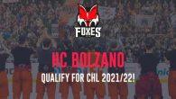 Il Bolzano domina in lungo ed in largo il match del Palaonda contro un Villach con ben 7 assenze pesanti, s'impone per 5-0 senza soffrire più di tanto e si […]
