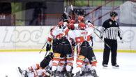 Con una prestazione gagliarda il Valpellice Bulldogs si ripete contro il Milano in Gara 2 di semifinale di IHL Division I e conquista una storica finale. I meneghini pagano due […]