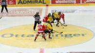 Un' altra partita molto tirata fra Vienna e Bolzano, con i Capitals che sconfiggono i Foxes per 2-1 e riportano in parità la serie di semifinale; al gol di Frank […]
