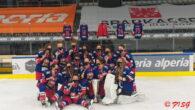 Lo Scudetto della IHL – Women, 31esima edizione, stagione 2020/21 è delle Eagles Sudtirol Altoadige. La formazione di Bolzano conquista Gara 2 sul ghiaccio di casa del Palaonda per 7:2 […]