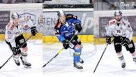 A una settimana dalla proroga del contratto di coach Santeri Heiskanen i blu-rossi hanno confermato per il prossimo anno tre figure chiave sul ghiaccio. Si tratta del trio composto da […]