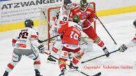 Brutta partenza per il Bolzano nei quarti di finale della ICE Hockey League; i biancorossi hanno infatti perso gara 1 contro i Bratislava Capitals per 1-2. Molti biancorossi sottotono, mentre […]