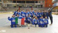 Al termine di una finale molto equilibratacontro l'HC Merano Junior U15,la SG Cortina U15ha vinto il titolo del Campionato Nazionale U15, stagione 2020/21. La formazione ampezzana ha espugnato la MeranArena […]