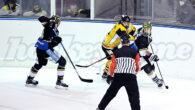 Il Merano è la prima finalista di IHL; gli altoatesini si sono imposti con autorità contro il Varese sul neutro di a Como; un terzo tempo al cardiopalmo tra Caldaro […]