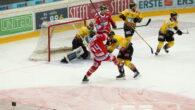 Il Bolzano espugna la Erste Bank Arena di Vienna per 2-3 all'overtime grazie ad una volee di Miceli sul tiro di Robertson e conquista l'accesso alla finale della ICE Hockey […]