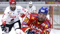 """Mentre l'HK SZ Olimpija Ljubljana ha già il secondo matchpuck per accedere alla finale della Alps Hockey League, nella serie semifinale """"best-of-five"""" contro l'EHC Lustenau, giovedì, la Migross Supermercati Asiago […]"""