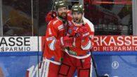 Il Bolzano vince gara 3 di semifinale superando Vienna per 6-3 al termine di una partita che, al di là del punteggio, rimarrà segnata dall'intervento criminale di Fischer, capitano dei […]