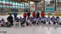 Un altro scudetto per leSouth Tyrol Eagles. Sul ghiaccio delPalaWürth di Egna, tra ieri e oggi la compagine altoatesina ha conquistato iltredicesimo titolo tricoloredipara ice hockeydella propria storia – l'ottavo […]