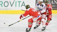 Un Klagenfurt cinico e quadrato travolge per 0-6 un Bolzano incerottato che, almeno per i primi 2 periodi di gioco ha cercato di giocare alla pari dei carinziani senza però […]