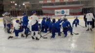 Ha preso il via questo pomeriggio (martedì 20 aprile) dalPalaonda di Bolzanoil raduno dellanazionale olimpica di hockey su ghiaccio. Il coaching staff azzurro, guidato per il momento dagli assistentiGiorgio De […]