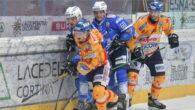Online le foto di Cortina-Asiago (AHL – Quarti di finale Gara 2) Vai al link