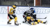 Online le foto di Varese – Merano (IHL Semifinali – Gara 2) Vai al link