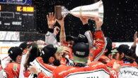 Online le foto di Caldaro – Merano (IHL – Finale Gara 4) Vai al link