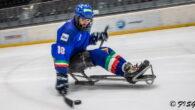 Da ieri mattina fino a domani, la selezione italiana di para ice hockey è impegnata all'Agorà di Milanoper un raduno in vista dei Mondiali Gruppo A, in programma dal19 al […]