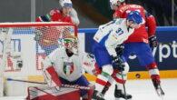 L'Italia incassa la seconda sconfitta ai Mondiali di Top Division di Riga; come contro la Germania gli Azzurri pagano un secondo tempo dominato dagli avversari. Sul banco degli imputati anche […]