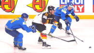 La quarta giornata del girone eliminatorio del Gruppo B vede i primi punti del Canada che batte facilmente la Norvegia, e il primo stop della Germania ad opera del Kazakistan, […]