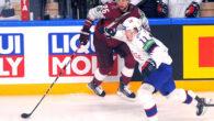 Il Canada conquista la sua seconda vittoria di fila, sconfiggendo il Kazakistan per (4-2). I nordamericani si portano in vantaggio con una rete di Mangiapane in power-play, al termine di […]