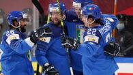 Un training-camp aEgna, la partecipazione allaDolomiten Cup, un ulteriore test amichevole con l'Austriaa Vienna. Saranno queste le tappe estive dellanazionale italiana di hockey su ghiaccioin vista dell'obiettivo principale del 2021: […]